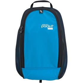 Eagle Creek Pack-It Sport Shoe Locker blue/black